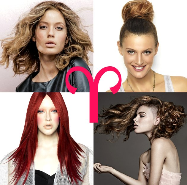 embedded best hairstyles for aries star sign Horoskop: Kakva frizura ti stoji?