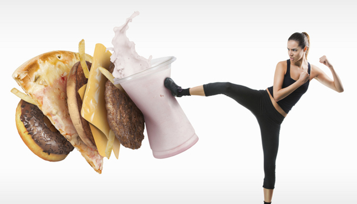 embedded healthy diet Seksi telo: Koja je to najbolja dijeta?