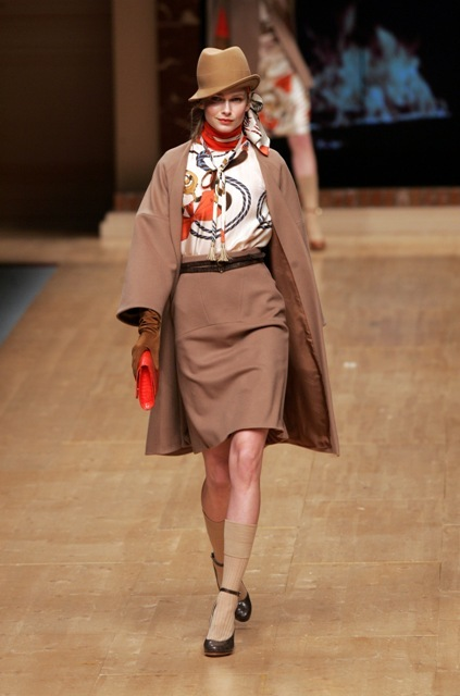 fashion at work inspired outfits for women business 191 Poslovni garderober: Izaberite moćnu crvenu i vladajte