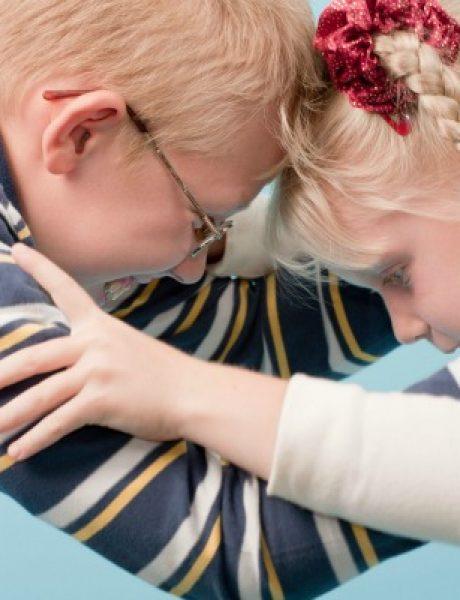 Cigla u glavi: Ko nam vaspitava decu?