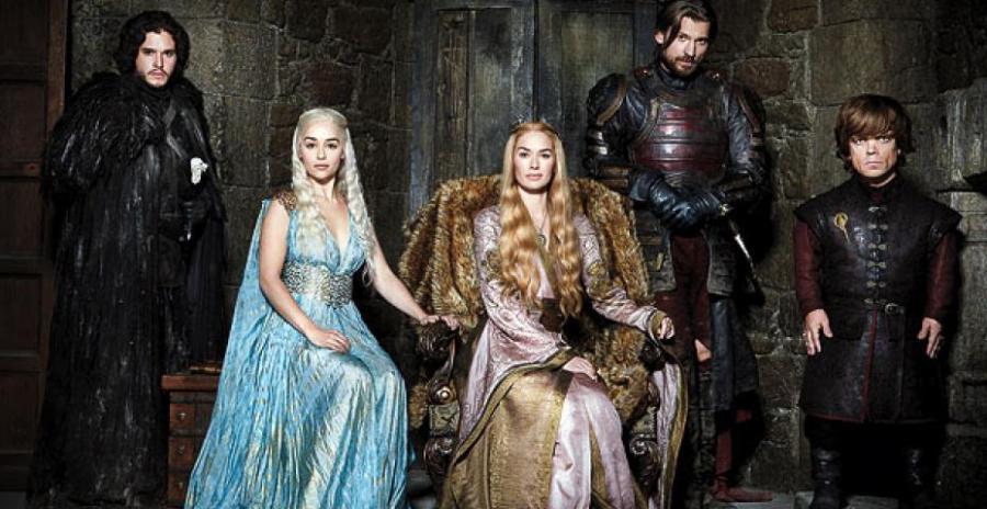 game of thrones saison 4 hbo 15 minutes inedites Virtuelni svet: O ovim serijama se najviše tvitovalo
