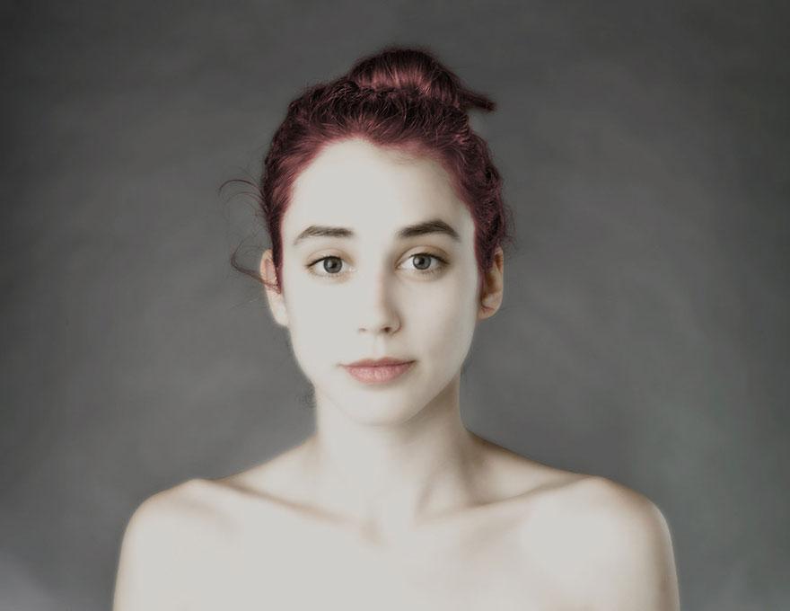 global beauty standards before and after esther honig 25 Fotošop: Kakvi su standardi lepote na različitim delovima planete?