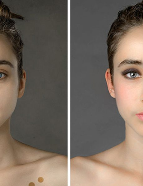 Fotošop: Kakvi su standardi lepote na različitim delovima planete?