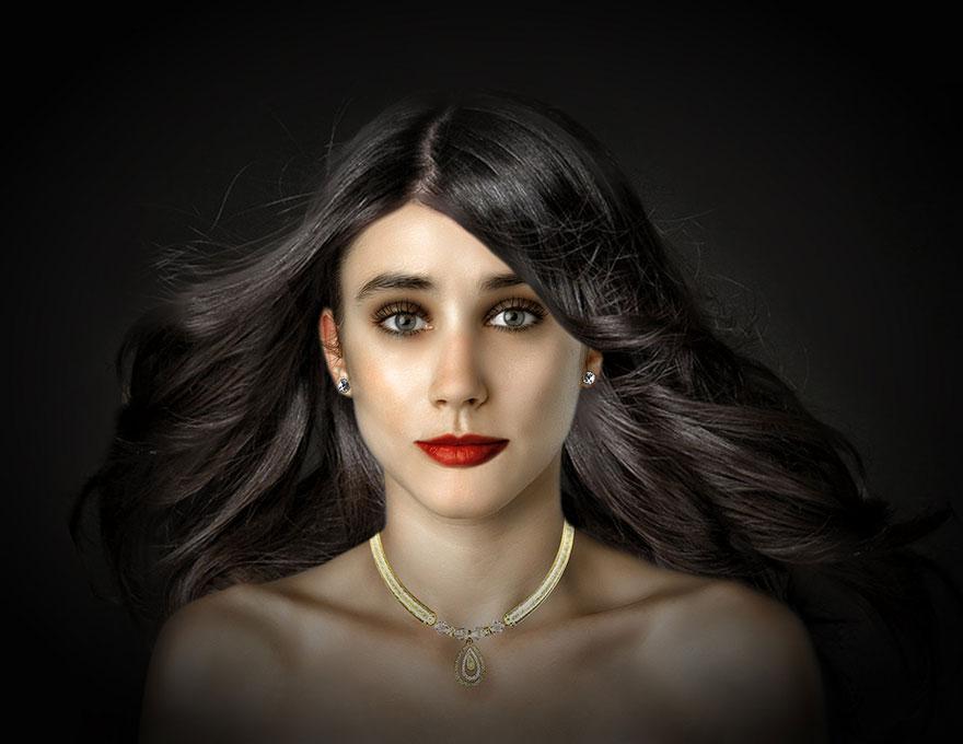 global beauty standards before and after esther honig 3 Fotošop: Kakvi su standardi lepote na različitim delovima planete?