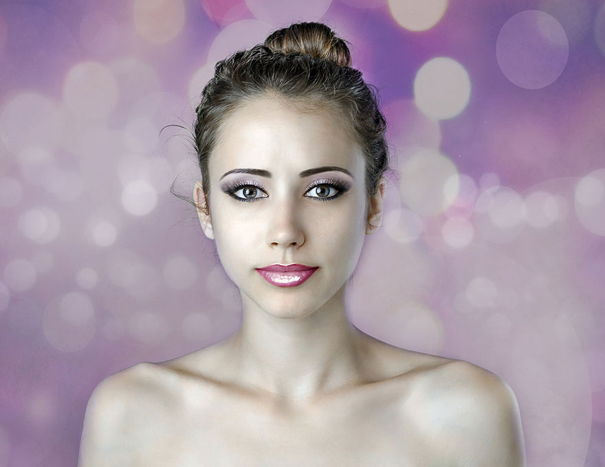 global beauty standards before and after esther honig 9 Fotošop: Kakvi su standardi lepote na različitim delovima planete?
