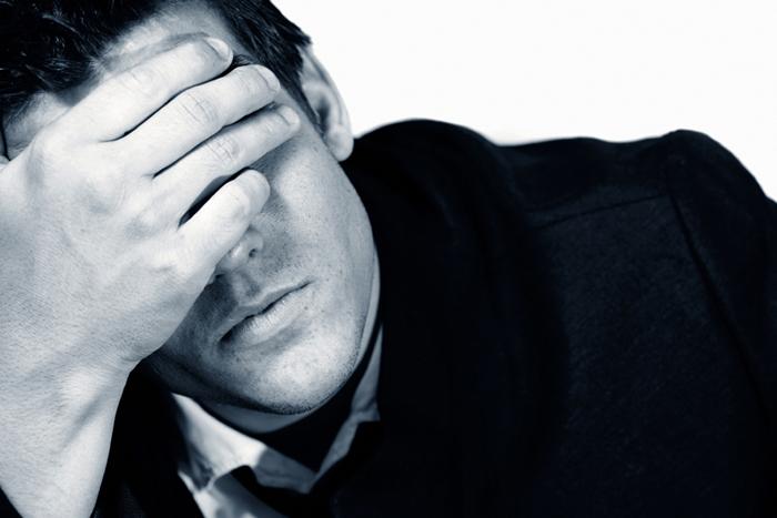 home stressed Zdravi i pravi: Pet stvari koje treba da znate pre odlaska kod lekara