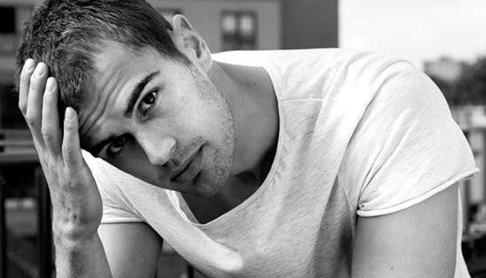 hot young new british actors 2014 1 theo james Kaži mi, opet mi kaži, kako da te zovem