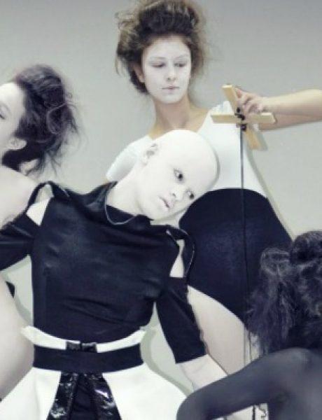 Otvaranje četvrte Beogradske nedelje umetnosti