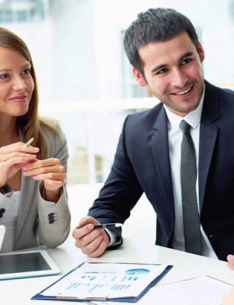 Put do uspeha: Recite ne dosadnom poslu i krenite u nove pobede