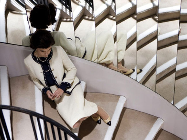 mcx iconic movie fashion audrey tautou 0910 3Y8haK lgn Top 10: Moda na velikom platnu