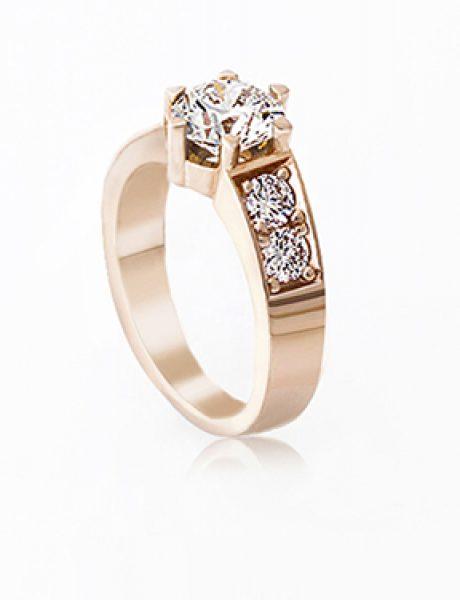 Savršen i tako poseban: Moj verenički prsten!