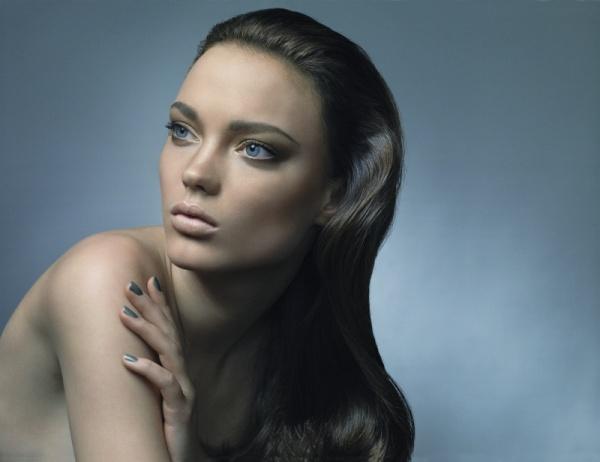 naty chabanenko Model ima pet minuta: Natalija Čabanenko