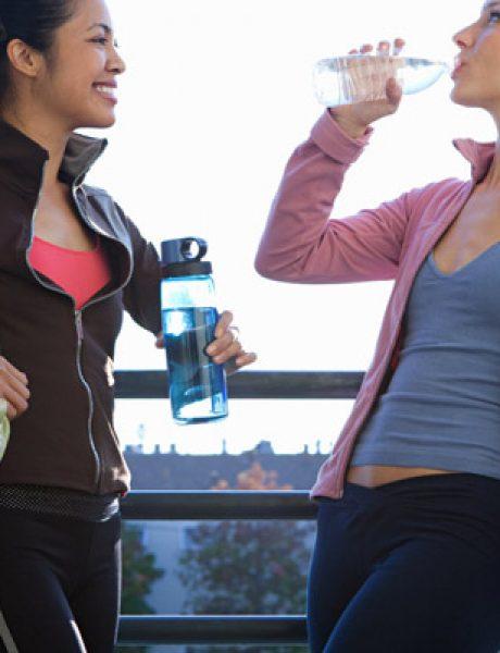 Wannabe Fit: Spakuj torbu za trening