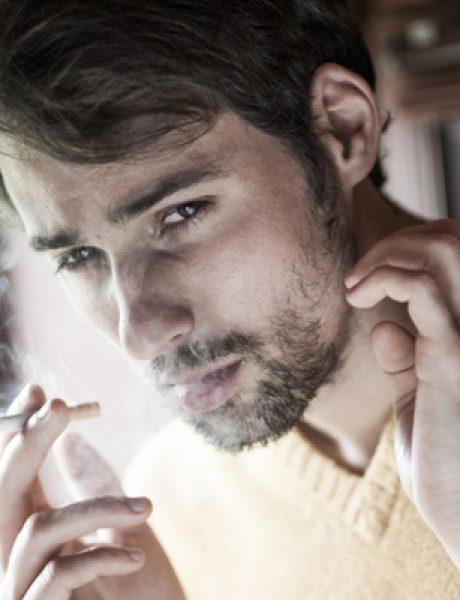 Nezdrave navike: Deset najčešćih i najiritantnijih tipova pušača