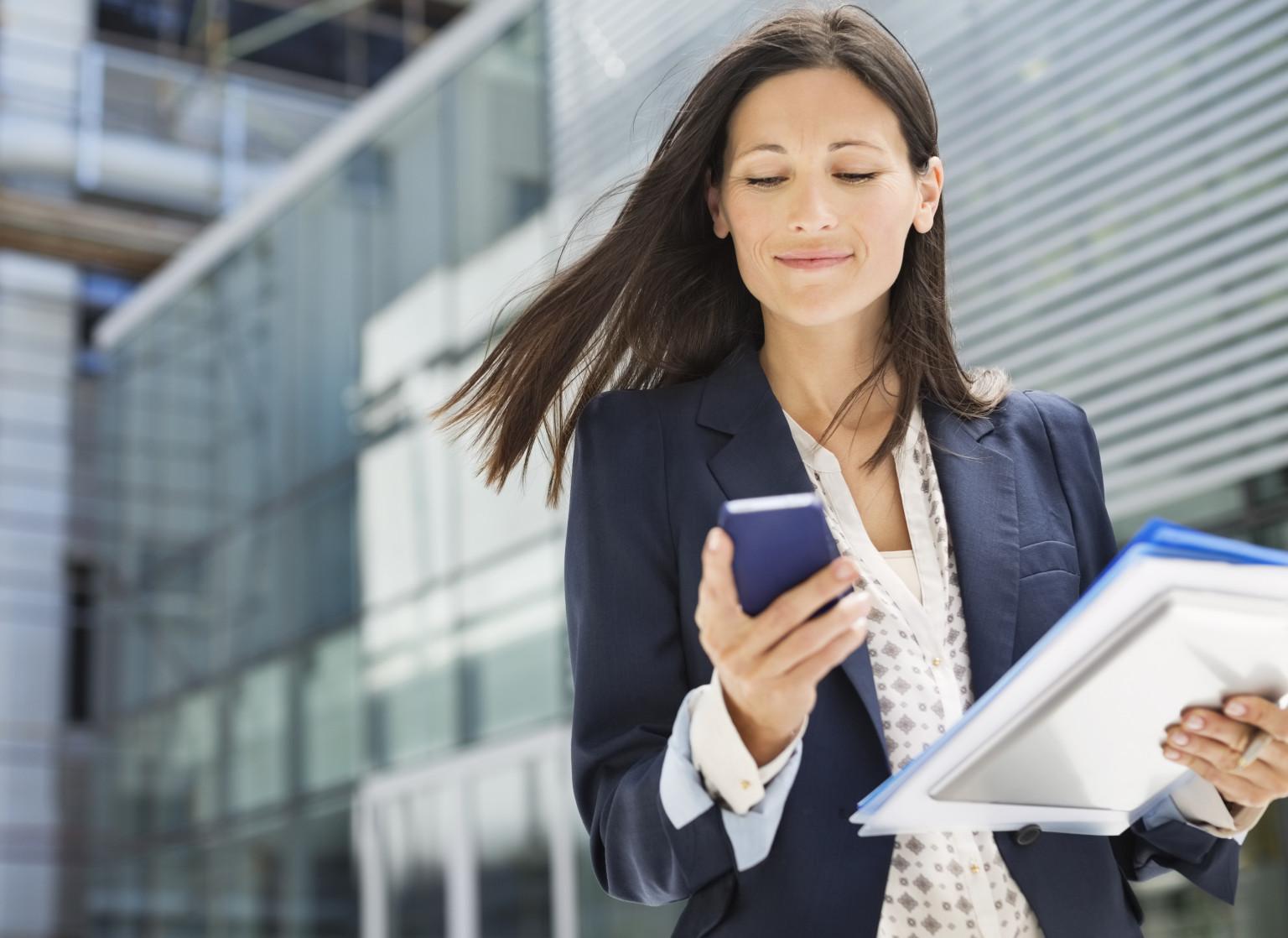 o WOMEN BUSINESS facebook Bonton za početnike: Ponašanje na poslu