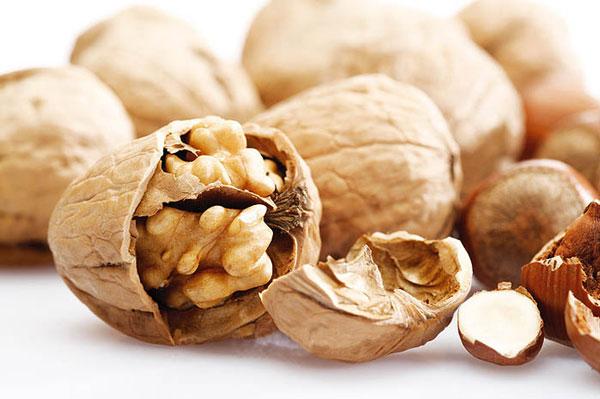 orasi povecavaju plodnost Lepa i zdrava: Sedam namirnica za hidriranu kožu