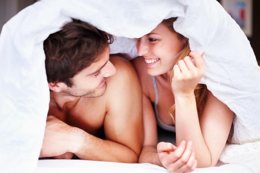 prayer love Magnetska privlačnost: Zaljubljenost je seksi
