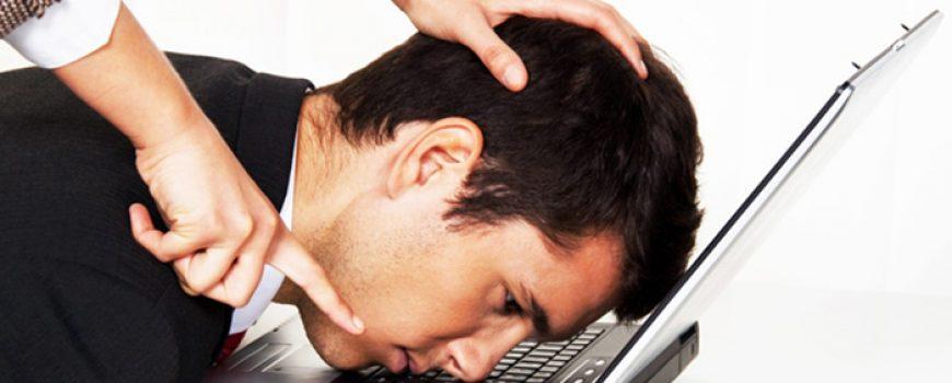 Poslovne pustolovine: Mobing na radnom mestu