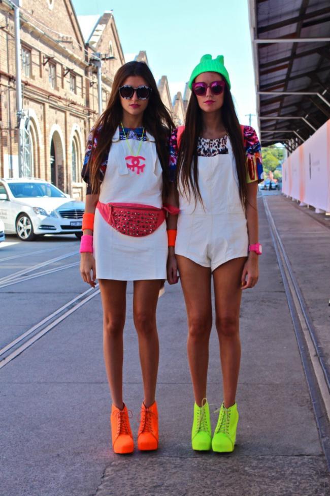 slika 10 Modni blogovi: One su modna revolucija