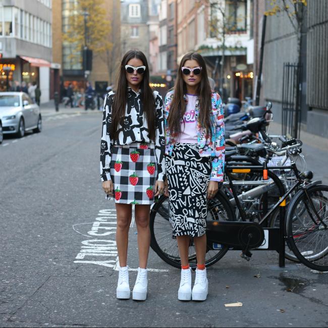 slika 4 Modni blogovi: One su modna revolucija
