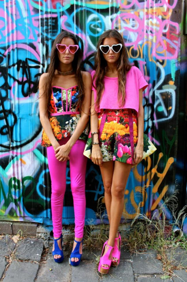 slika 5 Modni blogovi: One su modna revolucija