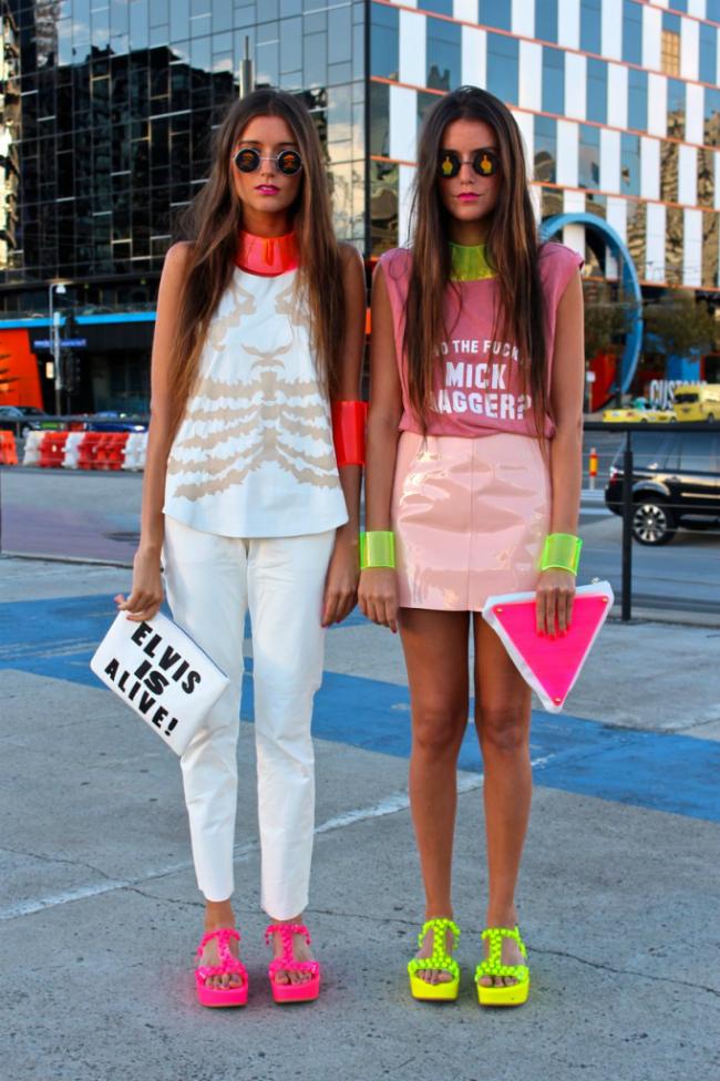 slika 6 Modni blogovi: One su modna revolucija