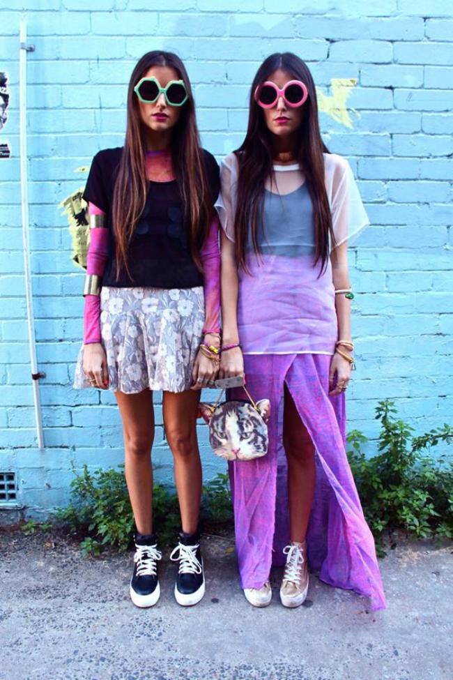 slika 7 Modni blogovi: One su modna revolucija