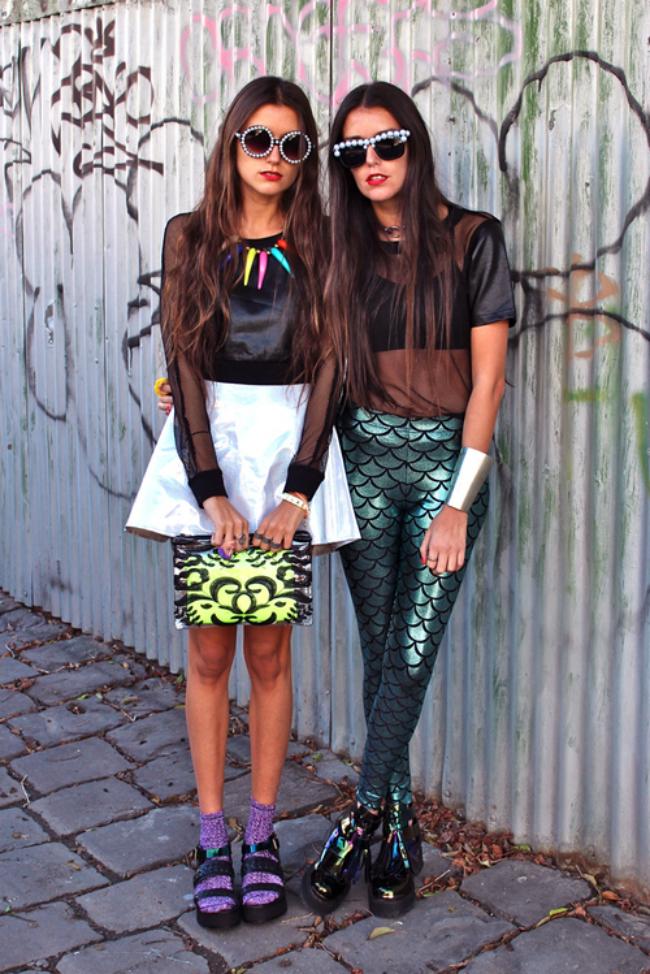 slika 8 Modni blogovi: One su modna revolucija