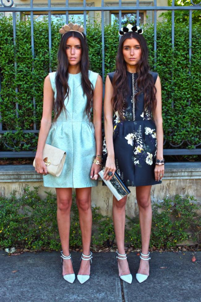 slika 9 Modni blogovi: One su modna revolucija