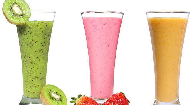 smiti Wannabe Fit: Pića koja će vam pomoći da smršate