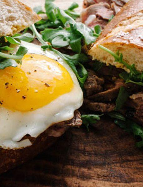 Fensi klopa: Ja sam blog o hrani!
