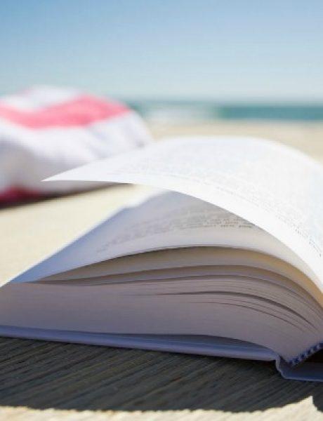 Must Read: Kratki romani za vrele letnje dane