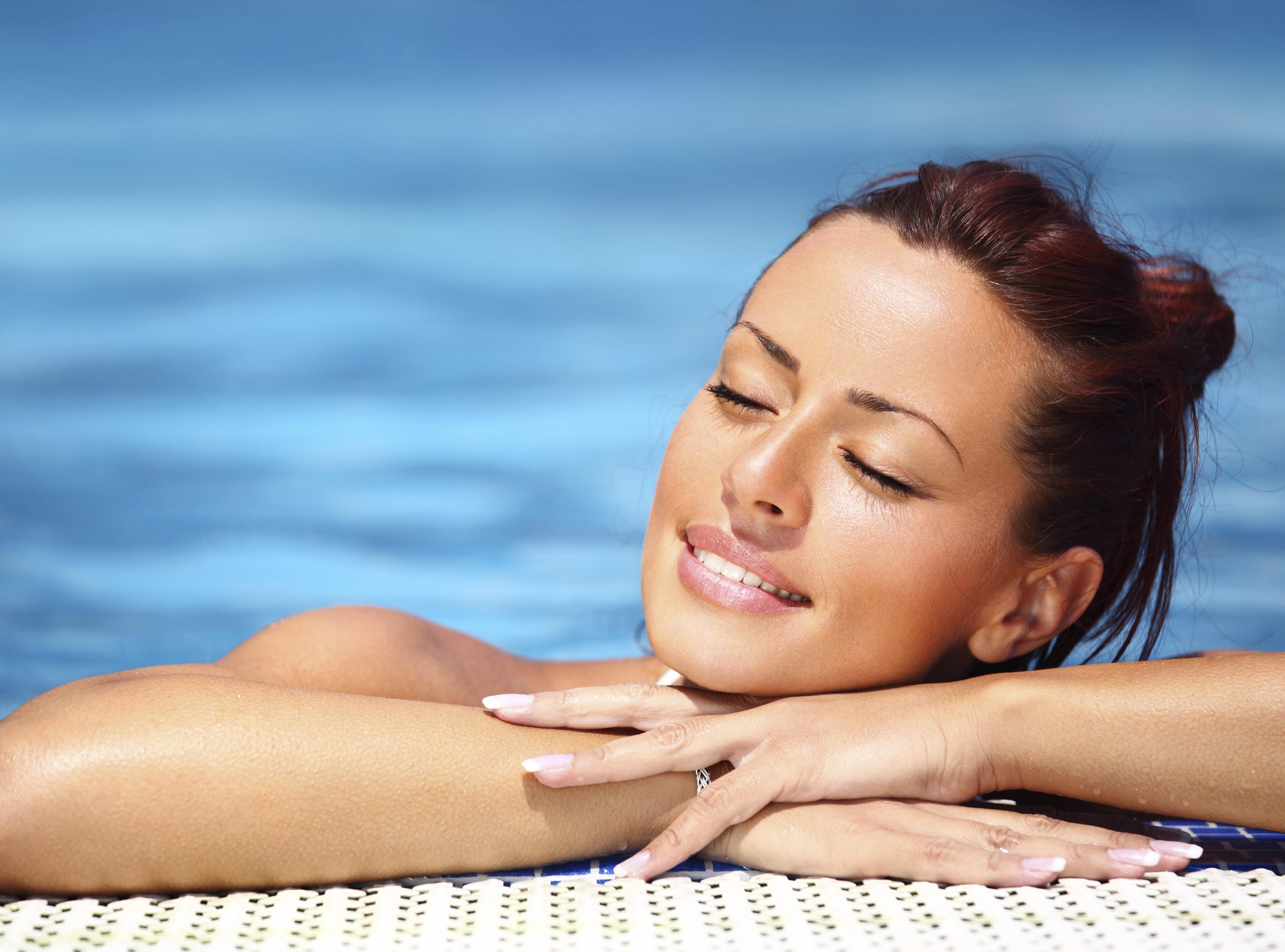 summer skin care tips derma roller Lepa i zdrava: Nega lica u letnjem periodu