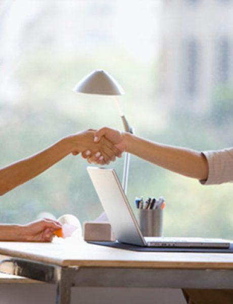 Uspeh na brzaka: Zlatna pravila razgovora za posao