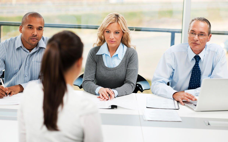 tough job interview ftr Uspeh na brzaka: Zlatna pravila razgovora za posao