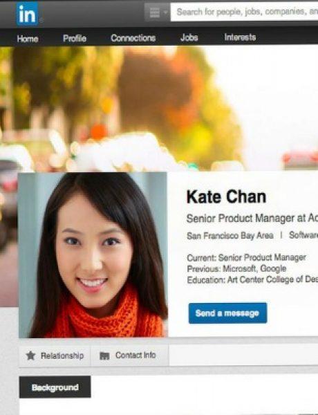 Tech Up: Novi dizajn Linkedlna