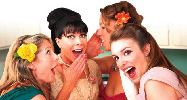 zene muskarci partneri ogovaranje bracni odnosi 1353620349 232939 Ponašaj se ženska glavo: Ne ogovarajte partnera