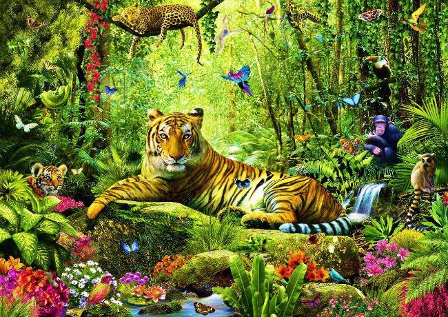 01 DNIK Zanimljivosti o zivotinjama 2 Doza nauke i kulture: Zanimljive činjenice o životinjama (2. deo)