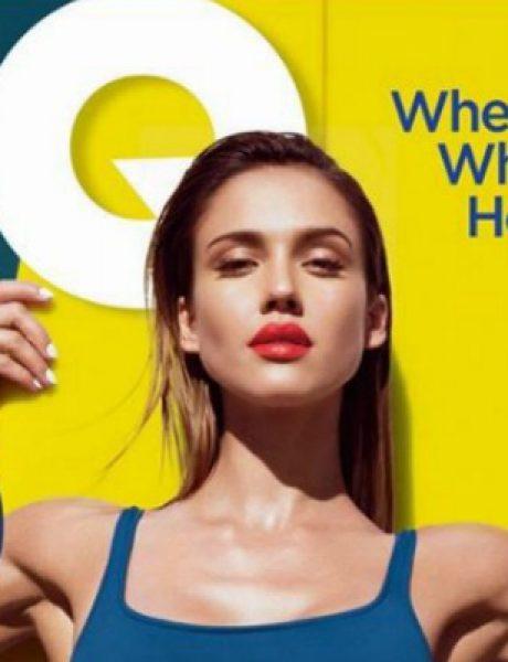 Modne vesti: Hit naslovnice i nova sportska odeća