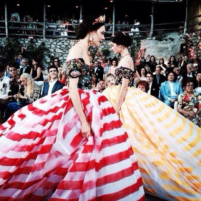 10547200 685646641491086 1447206476 n 19s6b5m 19s6b7b Modne vesti: Dolce&Gabbana, moda i fudbal, stil Mišel Obame