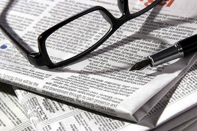 132 Banalni obrti: Od čitulje do bilborda, ili obrnuto