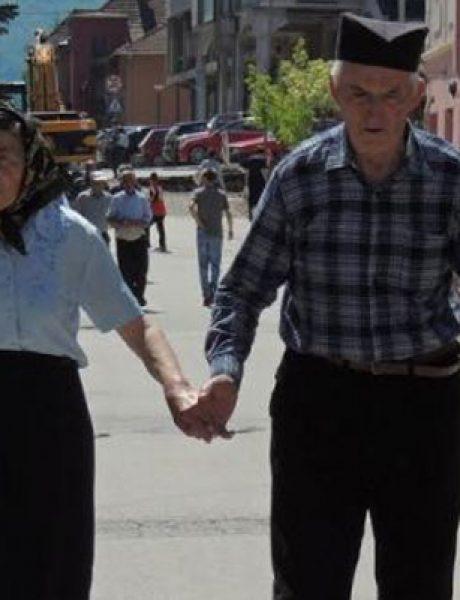 Čuda života: Ljubav postoji