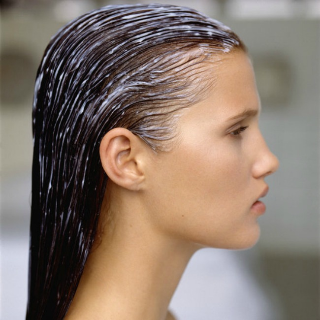 137 Za sve tipove kose: Maska kojoj treba verovati
