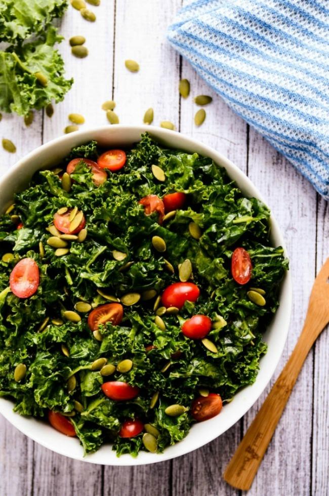140 Načela zdravog života: Hrana savršena za leto