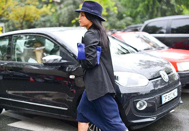 1404153941894 women street style paris fashion week ss2015 05 Street Style: Žene na muškoj Nedelji mode