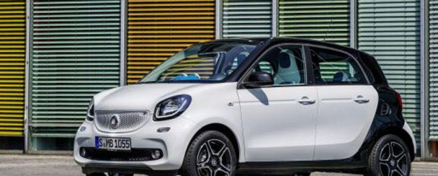 Tech Up: Mali auto za veliku zabavu