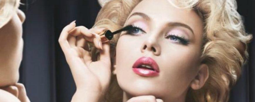 Instagram škola: Make-up umetnici koje treba zapratiti