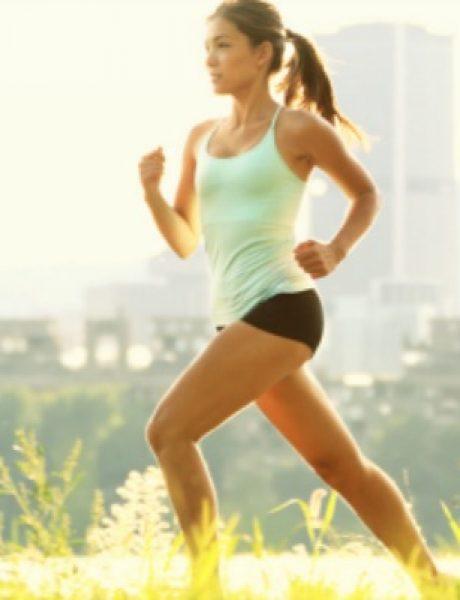 Otkrovenje meseca: Vežbanje je dobro i za vašu kožu, ne samo za telo
