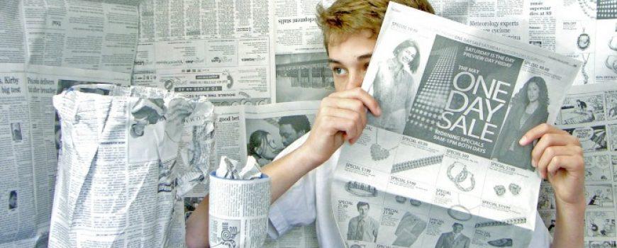 Banalni obrti: Od čitulje do bilborda, ili obrnuto