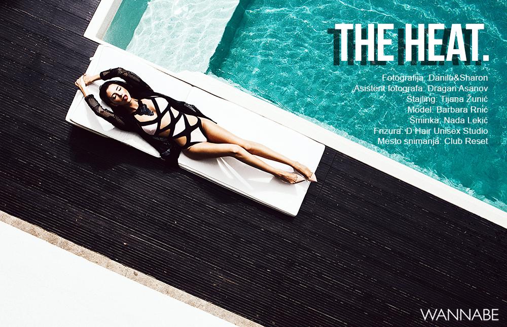 1PRVA Wannabe editorijal: The Heat